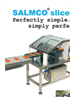 SALMCO - Model SM 5218 - Shingle Slicer Brochure