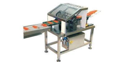 SALMCO - Model SM 5218 - Shingle Slicer
