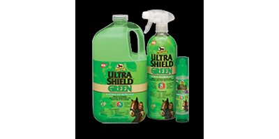UltraShield Green - Repellent Spray