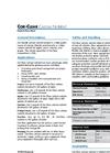 Cor-Clear - Dry Foliar Calcium Nutrient Brochure