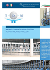 Outside Rotary Milking Parlour Brochure