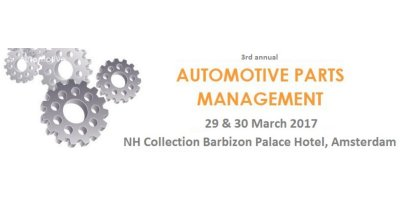 Automotive Parts Management 2017