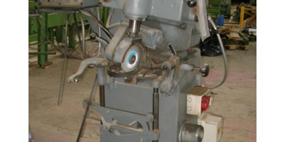 Battilani - Model ML03/75B - Hydraulic Sharpener Band and Circular Sawmill