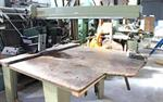 Arm Radial Saw