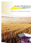 Modern Crimping Technology- Brochure