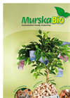 MurskaBio Products Brochure