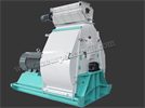 Waterdrop Animal Feed Hammer Mill