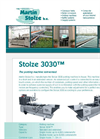 Potting Machine- Brochure