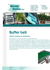 Buffer Belt Systems Brochure