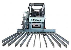 Stolze - Stolze Spacing Fork