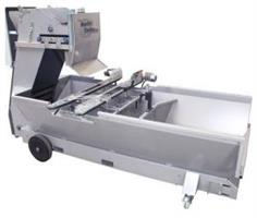 Stolze - Topping Machine