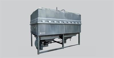 Nesne - Flexi Aquaculture Feed Cannon