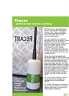 Tracer - Professional Marine Tracking Technology Brochure