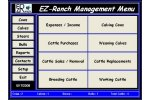 Cattle Management Software