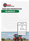 DIABOLO - Seed Bed Preparation Machine Brochure