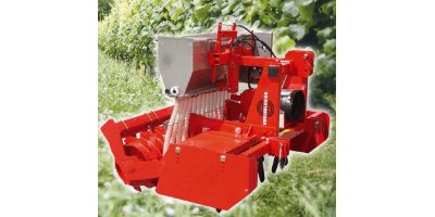 Model SKE - Rotary Harrow