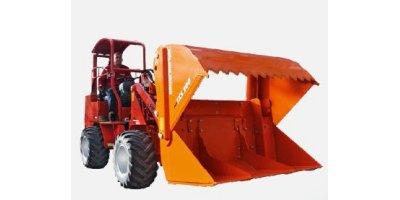 Model SH 200, 300, 336, 400,500 & 555 - Yard Loader