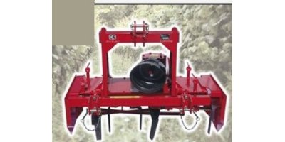 Model SKE-V - Power Harrow