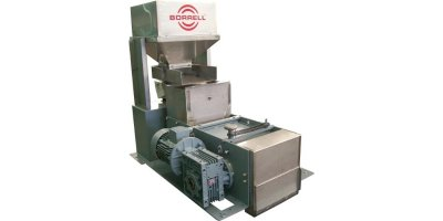 Blanching Machines for Peanuts