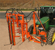 Model SG - Pruning Machine