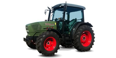 Model XA TRADITION T4i 80 / 90 / 90.4  - Tractor