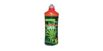 Ciemhus Canna - Organic Material Based Liquid Root Fertilizer