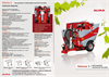 Sélecta - Model 3 - Self Propelled Harvesters Brochure