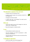 Crown Cap Aphrometer- Brochure