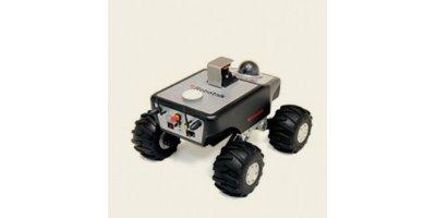 VINBOT  - Autonomous Mobile Robot
