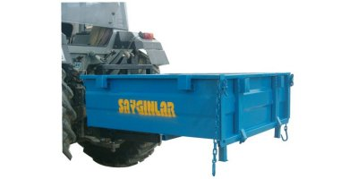 Sayginlar - Tractor-towed Carrier