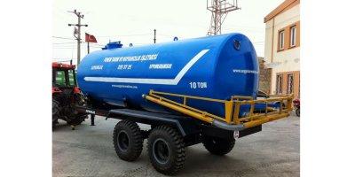 Sayginlar - Liquid Manure Spreader