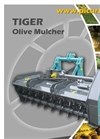 Olive Reversible Evolution Mulcher- Brochure