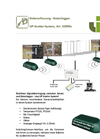 Scatter - Model 100 - Wireless Signal Transmission System Brochure