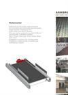 Roller Sorter Brochure