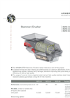 ROTO - Model 30, 40 & 60 - Stemmer/Crusher Brochure