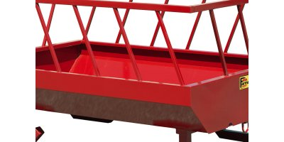 Model 700 LRB Series - Cattle Feeders