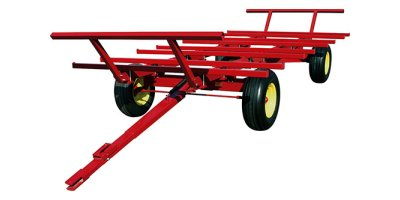 Farmco - Model BC16WG88 - Hay Bale Carriers