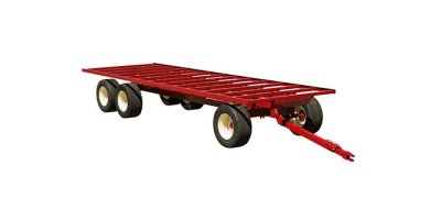 Model BC28HD - Heavy Duty Bale Carriers