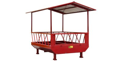 Model 700 DRB Series - Cattle Feeders