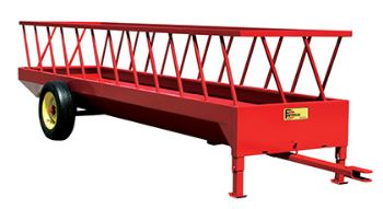 Farmco - Model 200 Series - Cattle Feeders