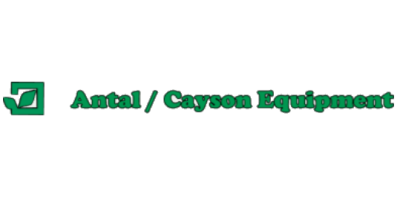 Antal / Cayson Equipment