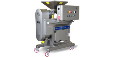 SPREMOLIVA  - Model C30 - Olive Oil Mills