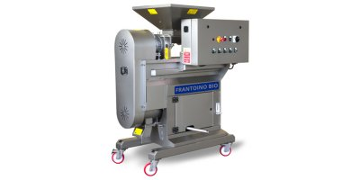 FRANTOINO - Model BIO - Olive Oil Mills