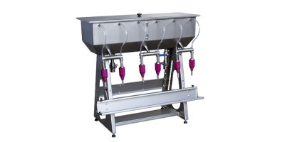 Moderna - Filling Machines