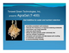 AgraGel Presentations
