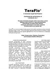 TeraFlo A Universal Liquid Soil Polymer - Brochure