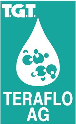 TeraFlo - Model AG - Universal Liquid Soil Polymer