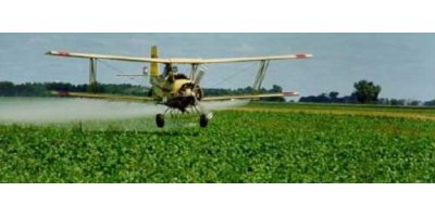 TGT Airex - Model DC - Aerial & Ground Spray Drift Control