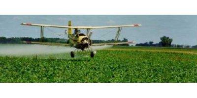 TGT Airex - Model DC - Aerial & Ground Spray Drift Control