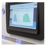PacBio RS - Model II - Single Molecule Real Time (SMRT)